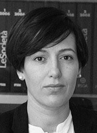 curatore fallimentare Marta Farina